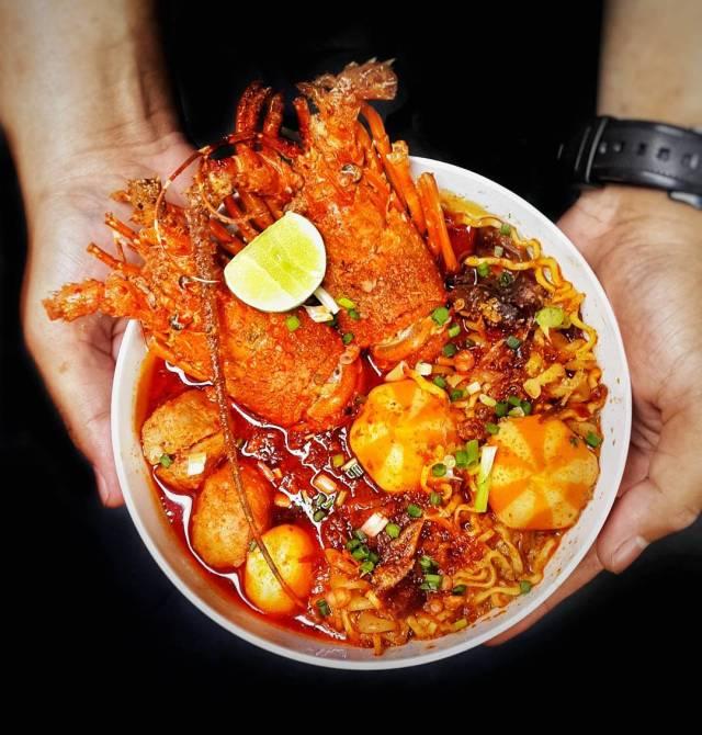 Ide Bisnis Kuliner Seblak via idntimes.com ala Tim Duniamasak