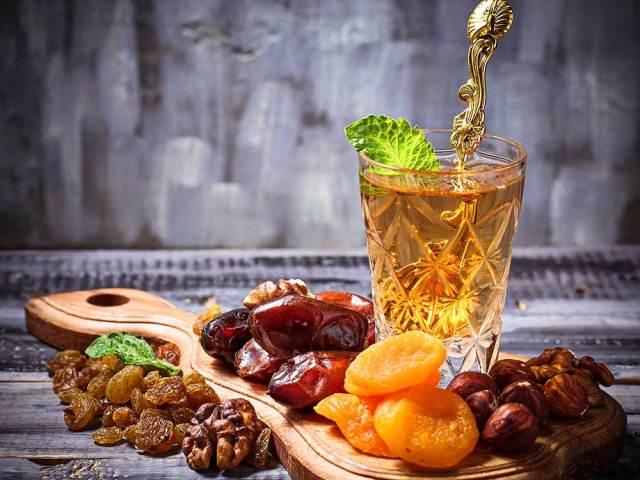 Tetap Bugar Selama Ramadan via holidayme.com