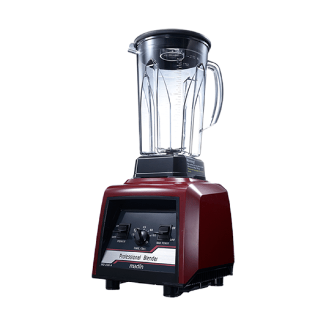 Smootie blender madin via duniamasak.com