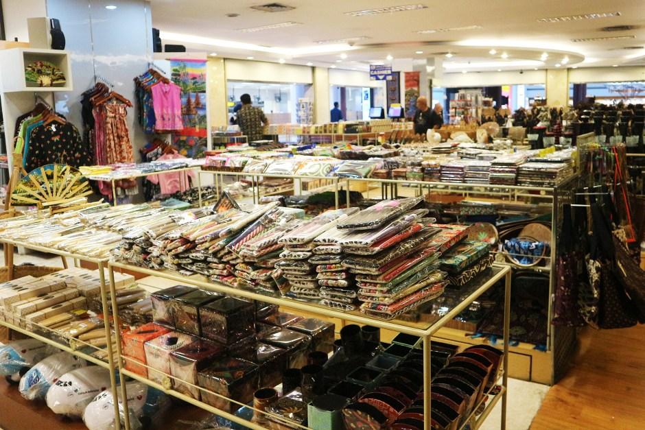 Handicraft PT Opalindo via dok. Duniamasak.com