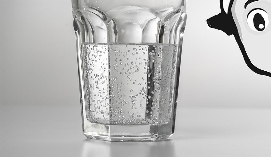 Tentang Sparkling Water via huffingtonpost.com