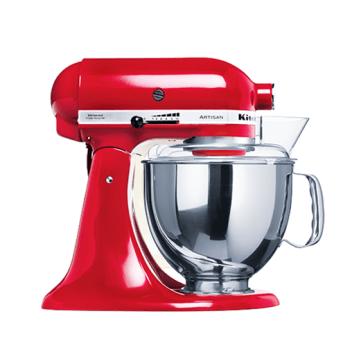 Rahasia Mixer Dapur pilihan mixer Stand mixer artisan kitchenaid 48liter via DuniaMasak