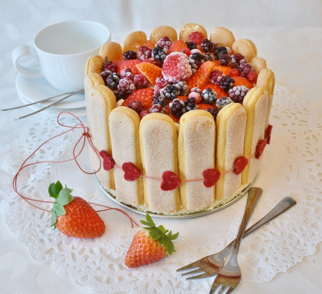 Yuk Menikmati Surga dessert via pixabay.com