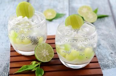 Es Kuwut minuman segar buka puasa via sahabatnestle.co.id