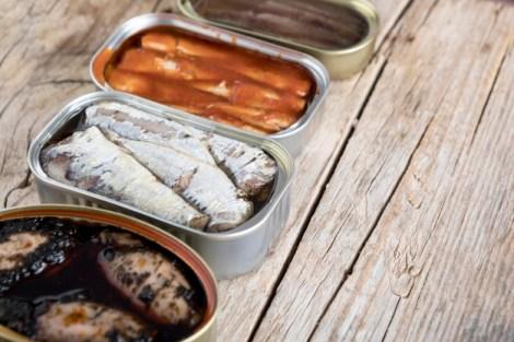 Cara mengolah makanan kaleng via freepik ala duniamasak untuk sahur dan buka puasa
