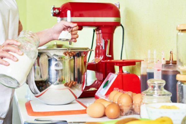 tips membeli mixer roti via freepik ala tim duniamasak.com