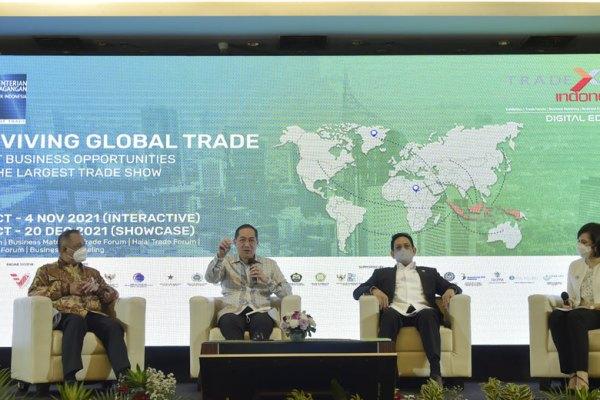 Trade-expo-indonesia-2021 dok. TEI via duniamasak.com