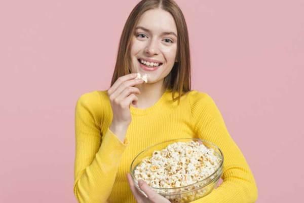 varian popcorn via freepik ala tim duniamasak