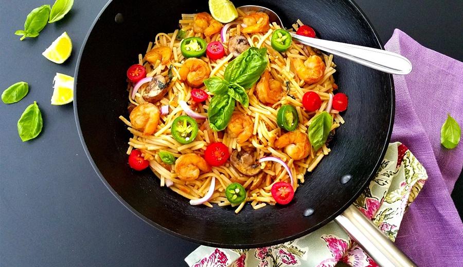 Kenali Wajan Penggorengan via easyanddelish.com