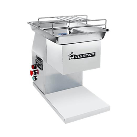 Mesin Pemotong Daging WIRATECH via duniamasak