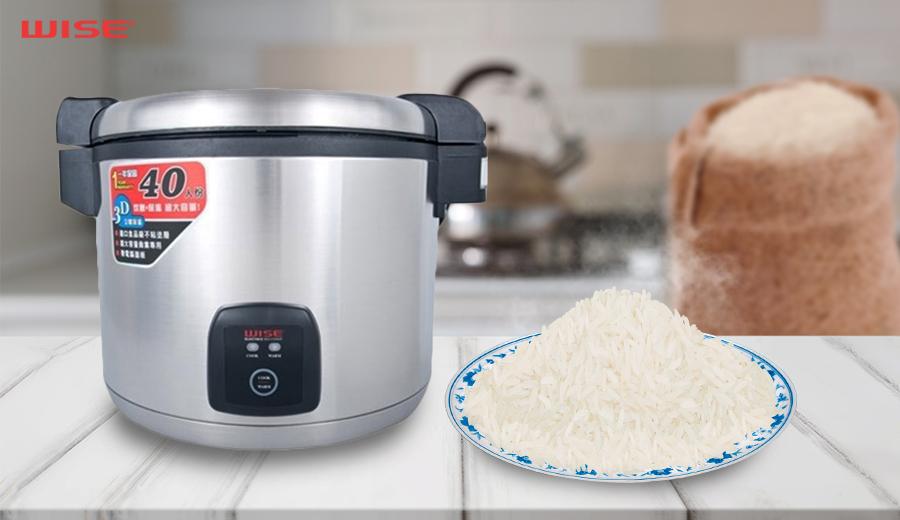 keunggulan produk Wise bisa didapatkan di duniamasak.com