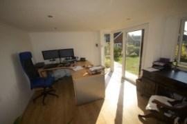 Lienne Garden Office Dunster House