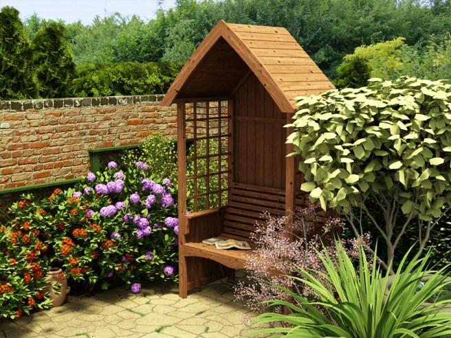 Gardening Dunster House