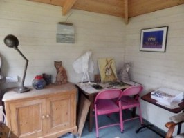 Customer Reviews Log Cabins Dunster House
