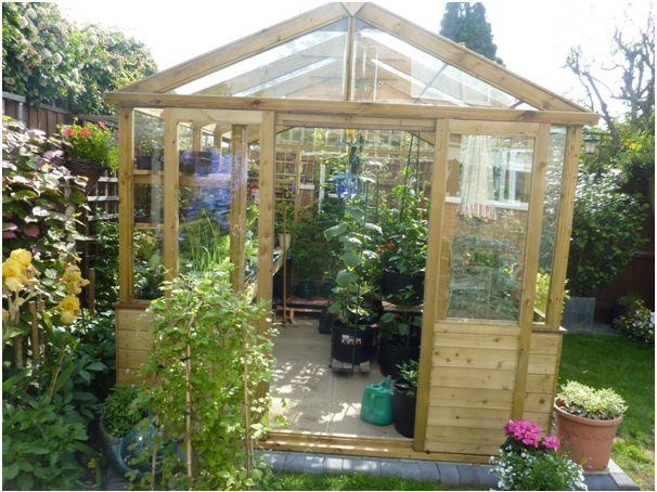 Case Studies Greenhouse Dunster House