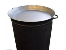 BBQ Paella