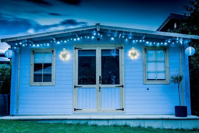Customer Reviews Premium Severn Dunster House