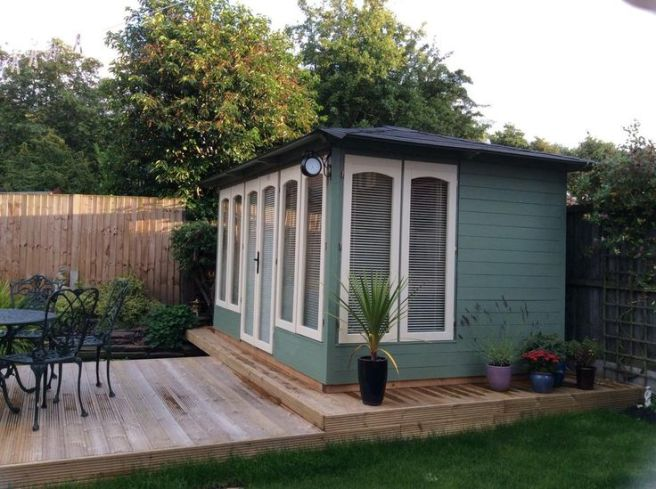 Customer Reviews Valiant Summer House Dunster House