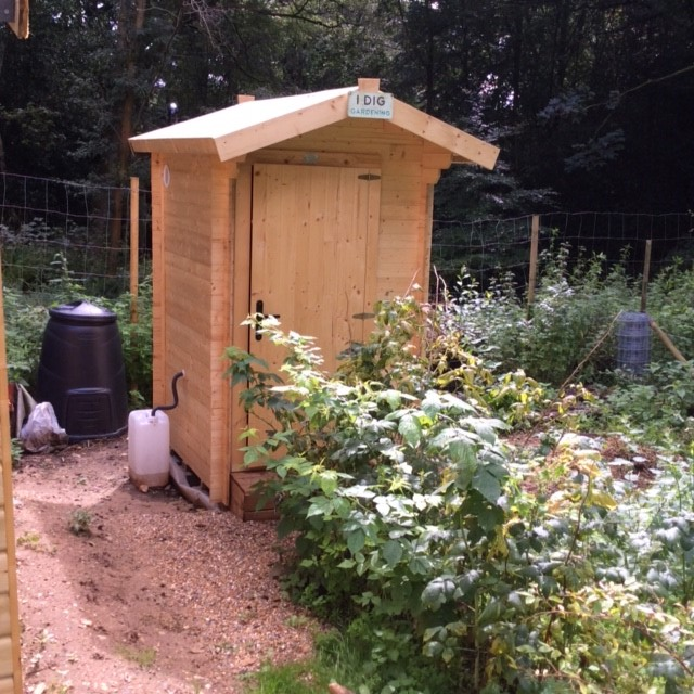 Customer Reviews Eco Composting Toilet Dunster House