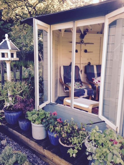 Case Studies Vantage Summerhouse Dunster House