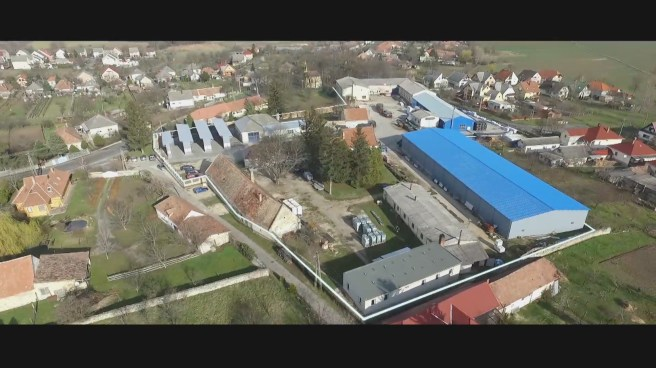 Production Dunster House Hungary