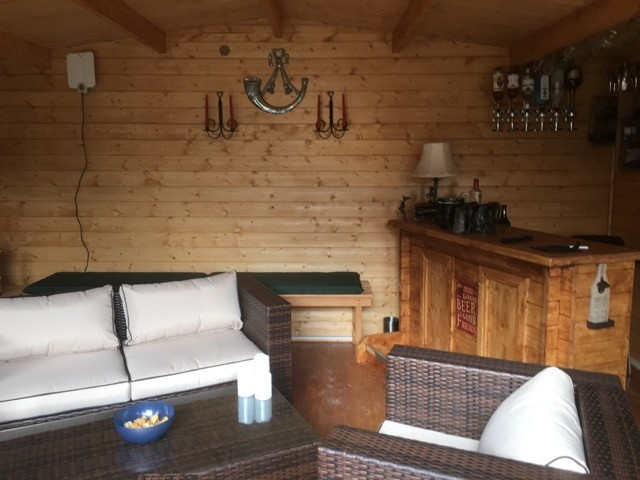 Customer Reviews: PremiumPlus Severn Dunster House Interior