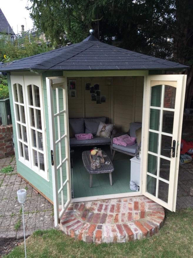 Customer Reviews: Vantage Summerhouse Interior Design