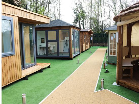 Visit Us - Basingstoke Garden