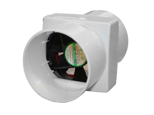 Composting Toilet MKII
