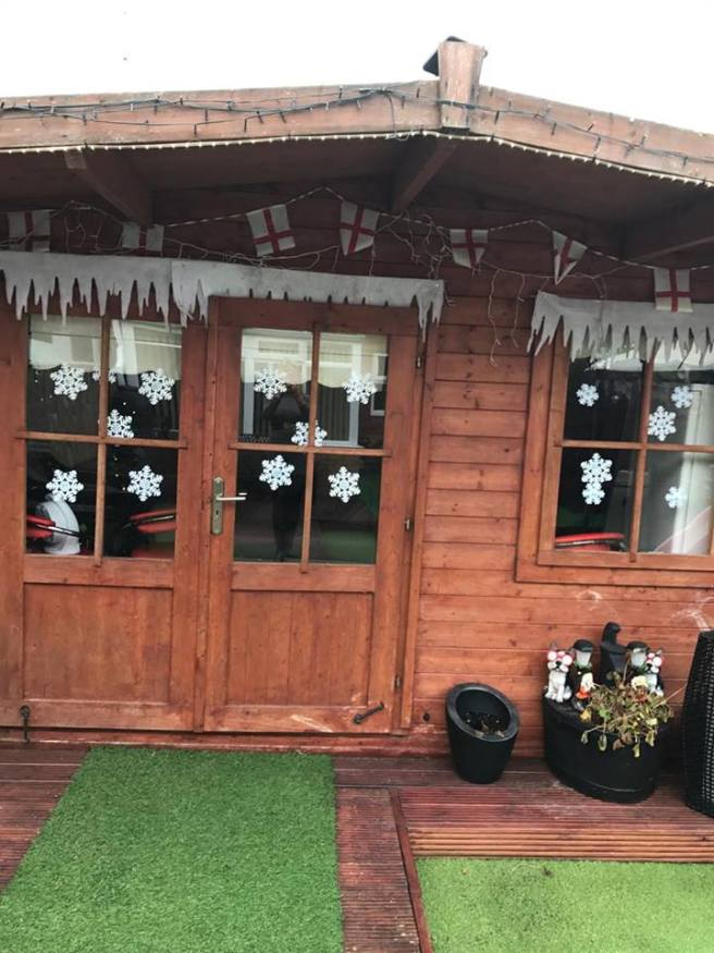 Customer Review of PremiumPlus Rhine Log Cabin from Dunster House