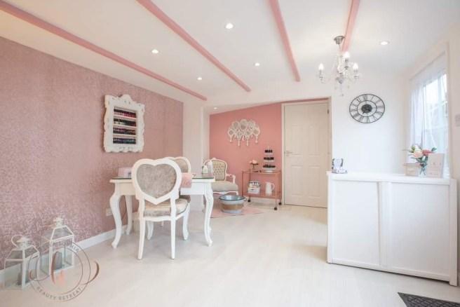 Bella Sophia Beauty Retreat Dunster House