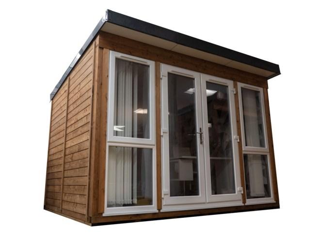 New Product Alert Titania Garden Office Dunster House