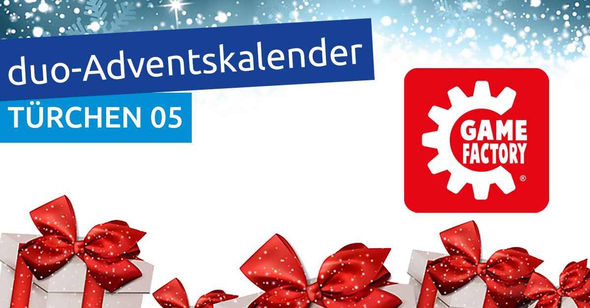 2019 Adventskalender Türchen 05