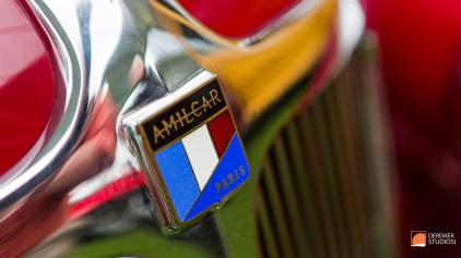 2014 03 Amelia Concours Day 0 - 12 Amilcar RM Auction