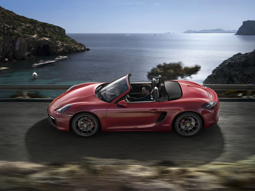 Boxster GTS _1_