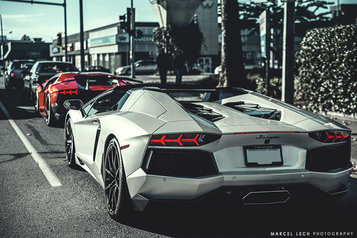 Girl With Camera Hd Wallpaper 4 Million Dollar Exotic Car Meet By Marcel Lech