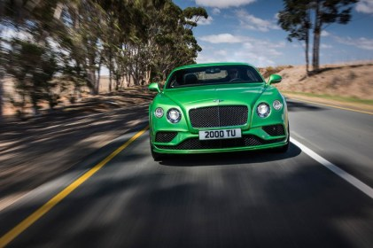 Continental GT Speed (2)