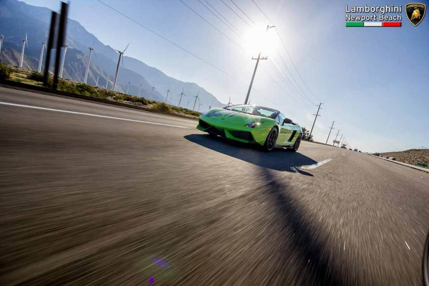 Lamborghini Newport Beach S Lnb300 Weekend Rally Recap