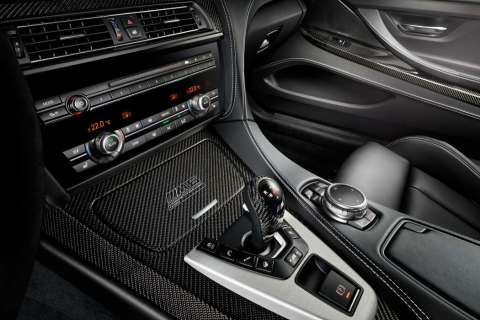 BMW M6 Coupe Competition Edition (2)