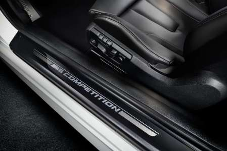 BMW M6 Coupe Competition Edition (4)