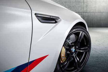 BMW M6 Coupe Competition Edition (5)