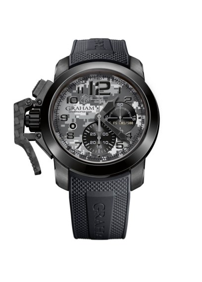 GRAHAM Chronofighter Oversize NSF 2CCAU.S03A_white_hr