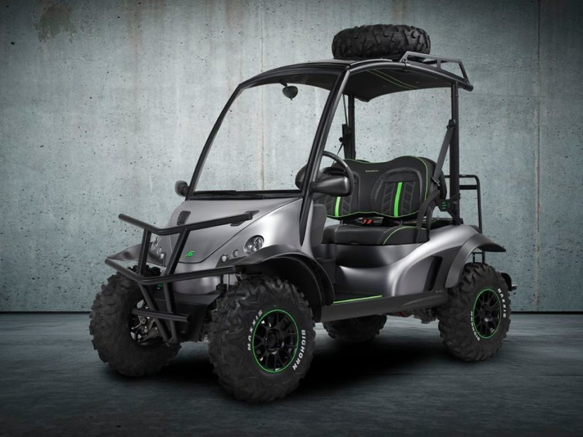 Garia Mansory Off-X (3)