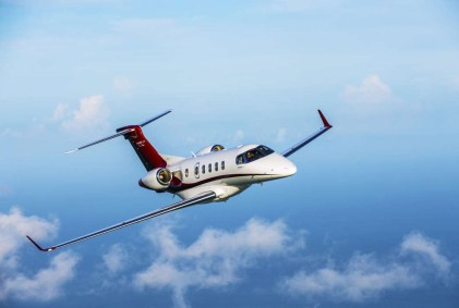 Nicholas Air Phenom 300