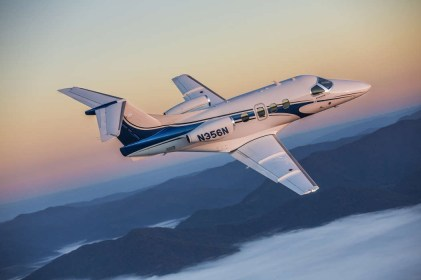 Nicholas Air Phenom 100