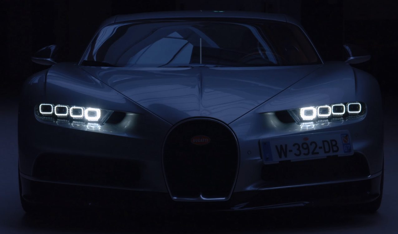 Tesla Logo Wallpaper For Car The Bugatti Chiron A Lesson From The Grand Tour