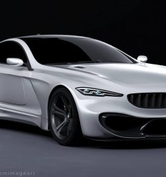 woah the bmw m8 supercar is actually happening [ 1276 x 750 Pixel ]