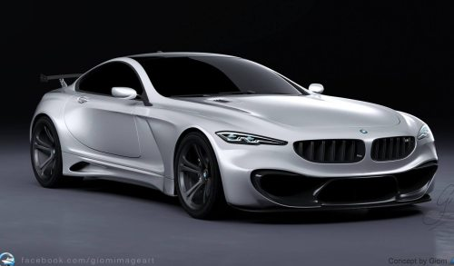 small resolution of woah the bmw m8 supercar is actually happening