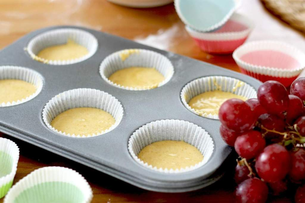 There's a healthy use for muffin pans