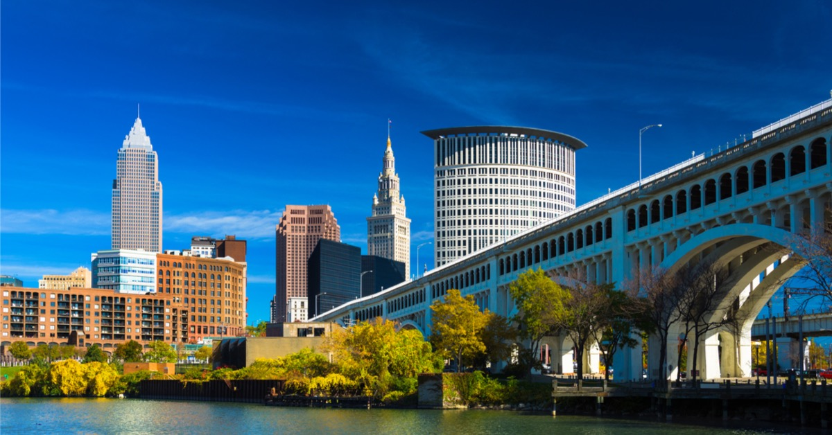 cleveland feature image